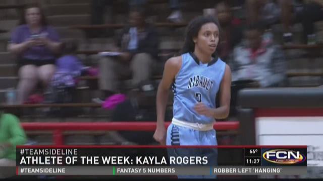 Kayla Rogers