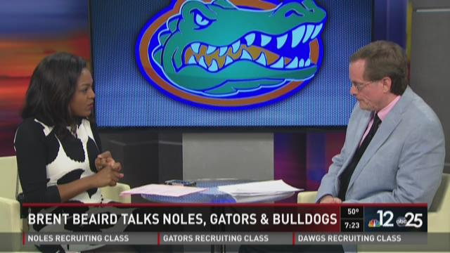Brent Beaird talks Noles, Gators & Dawgs National Signing Day