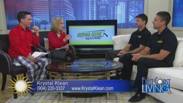 FCL Friday February 5th: Krystal Klean