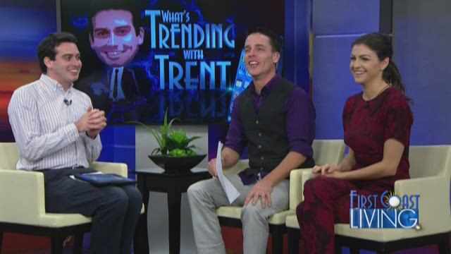 FCL Monday February 8th: Trending with Trent
