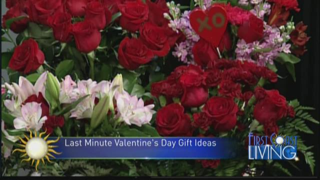 FCL Monday February 8th: Last Minute Romance Ideas for Valentine's Day