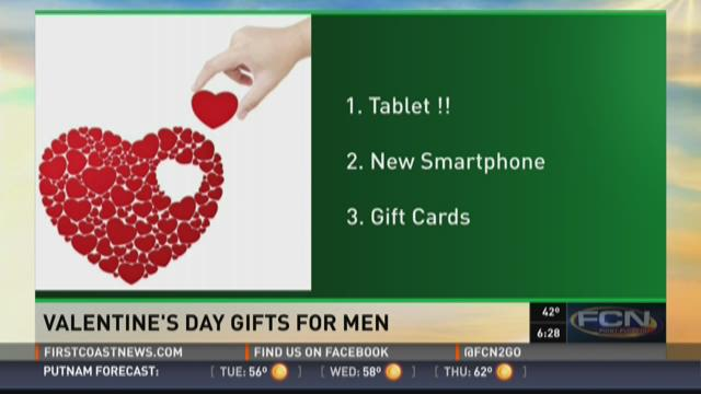 Ways 2 Save: Valentine's Day gifts for men