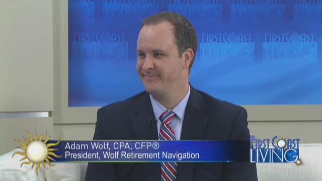 FCL Tuesday February 9th: Wolf Retirement Navigation