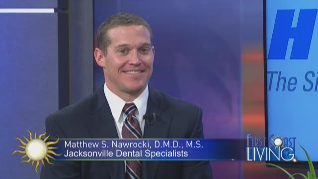 FCL Tuesday February 9th: Jacksonville Dental Specialists