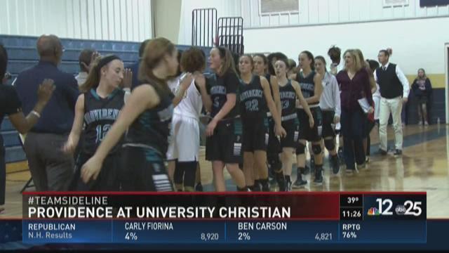 UC girls hoops advances to regional finals