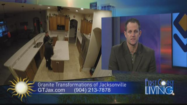 FCL Thursday February 11th: Granite Transformations of Jacksonville