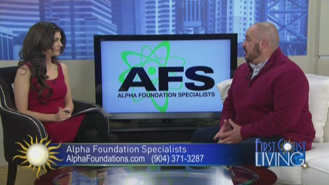 FCL Thursday February 11th: Alpha Foundation Specialists