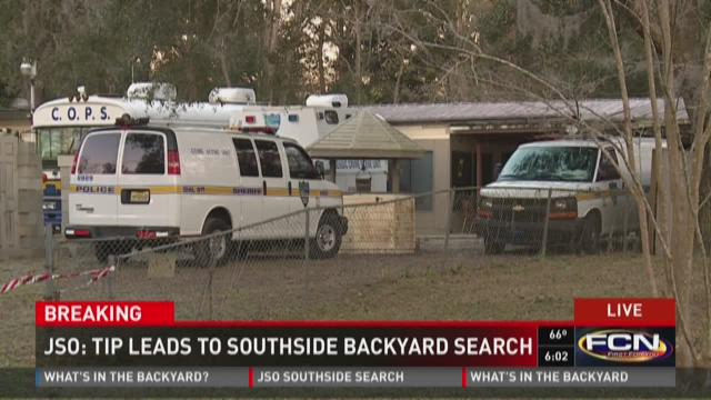 JSO: Human remains found at Bowden Circle East home
