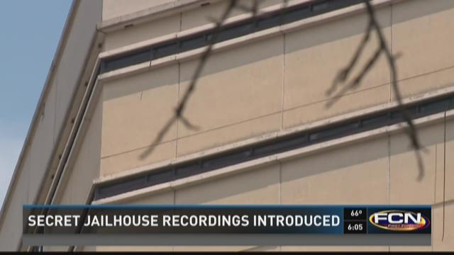State wants to use secret jailhouse recordings in Donald Smith case