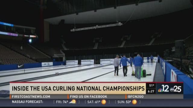 Inside the USA Curling National Championships