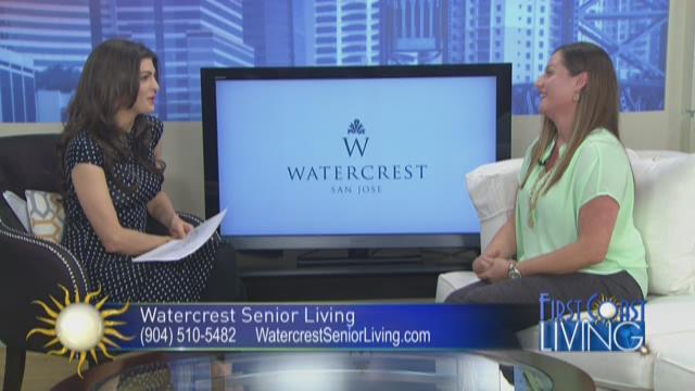 FCL Friday February 12th: Watercrest Senior Living