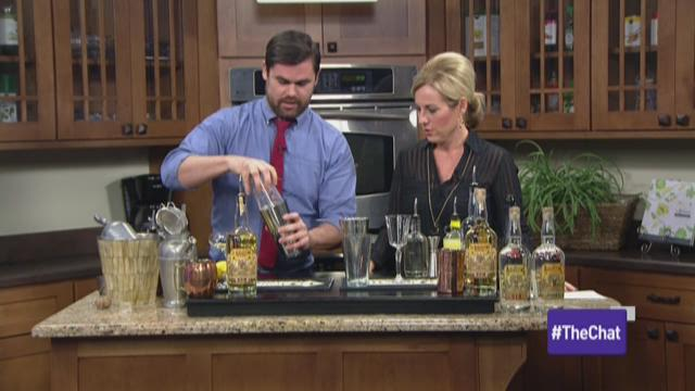 The Chat Friday February 12th: St. Augustine Distillery