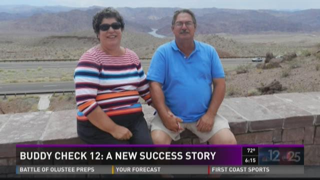 Buddy Check 12: A new Buddy Check success story
