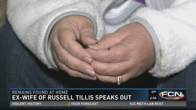 Ex-wife of Russell Tillis speaks out