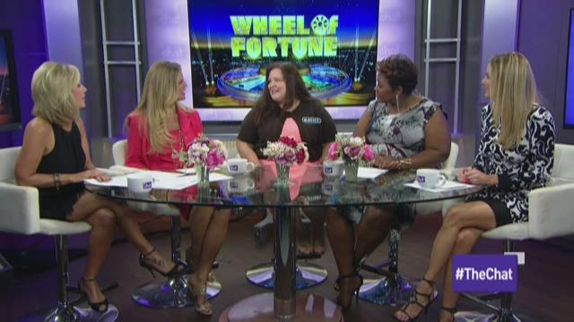 The Chat Friday April 29th: Kathy Fogelsonger on Wheel of Fortune