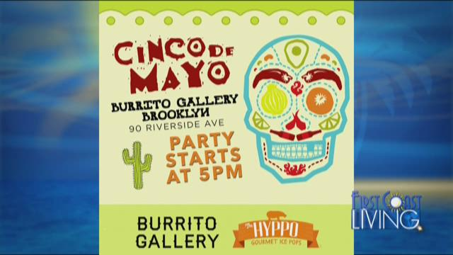 FCL Thursday May 5th: Cinco de Mayo in Jax