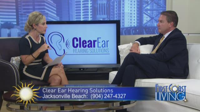 FCL Thursday May 5th: Clear Ear Hearing Solutions