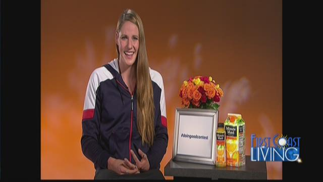 FCL Thursday May 5th: Missy Franklin