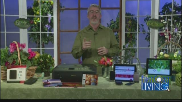 Spring Ahead Technology with Chris Leary