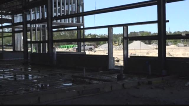 Walls Are Going Up For Jacksonville S New Ikea Store Firstcoastnews Com Discover affordable furniture and home furnishing inspiration for all sizes of wallets and homes. walls are going up for jacksonville s new ikea store firstcoastnews com