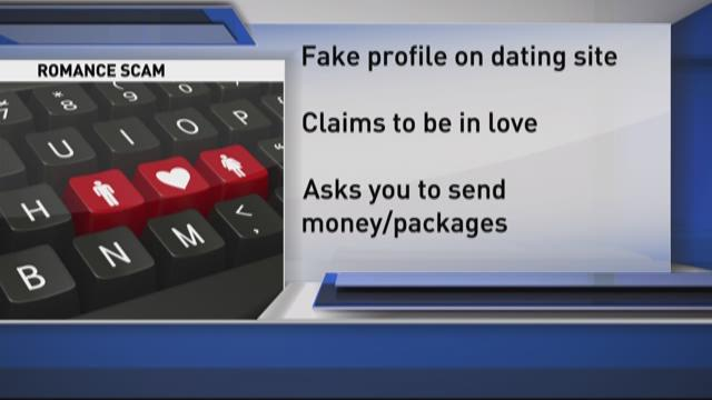 warning signs of online dating scams When you think you've met the perfect partner through an online dating website or app,  romance fraud  spot the signs.