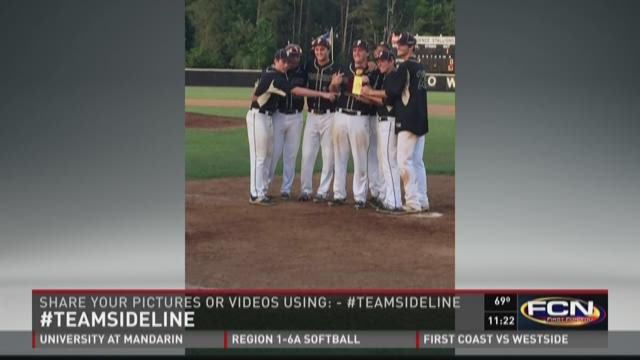 Providence wins district title in baseball