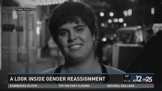 A look inside gender reassignment