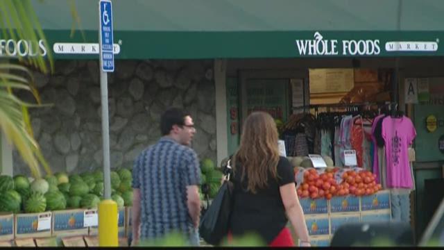 Jacksonville Amazon Whole Foods