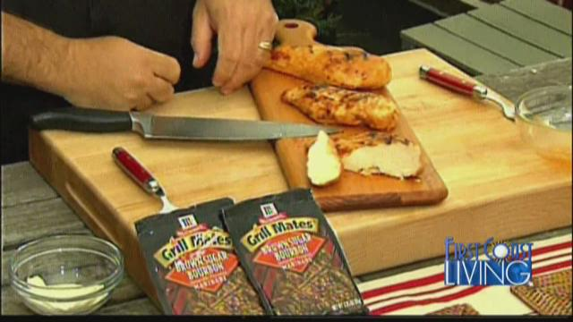 Summer's Top Grilling Trends with Mike Peters