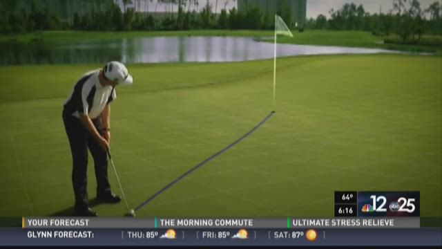 Thursday on the Tee: Reading Greens
