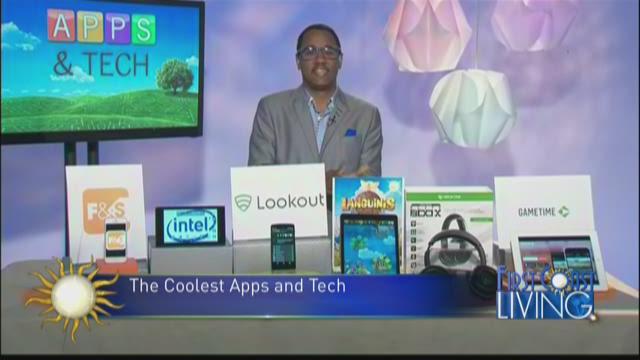 FCL Thursday May 28th: The Coolest Apps & Tech with Mario Armstrong