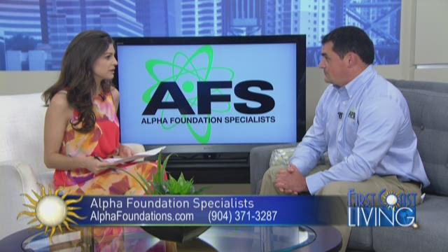 FCL Thursday May 28th: Alpha Foundation Specialists