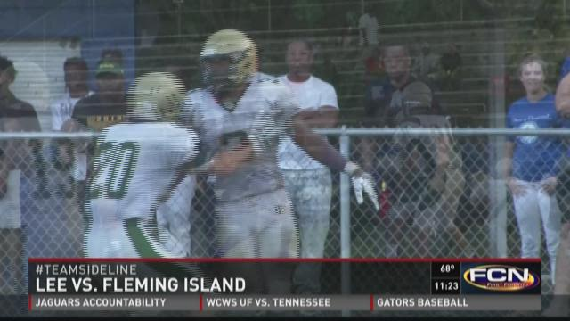 Fleming Island at Lee