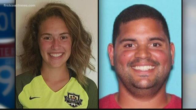 Fla. girl found safe after running away with soccer coach