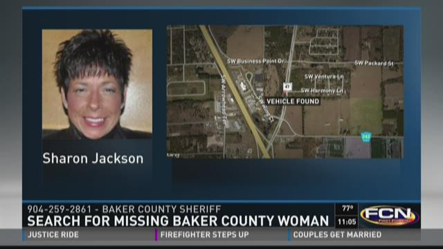 "Sharon ""Sherry"" Jackson, 56, was last heard from June"