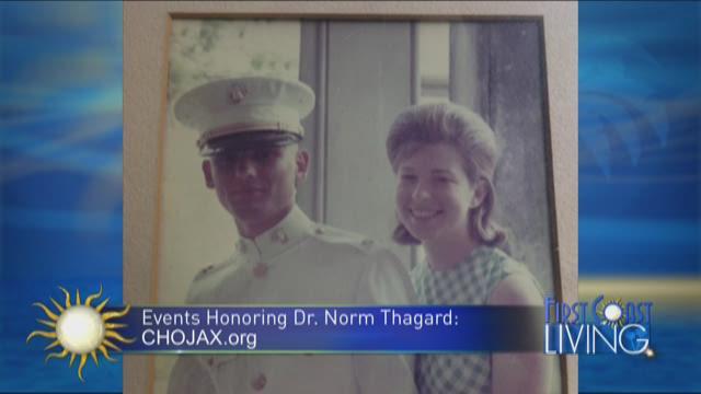 Former NASA Astronaut Dr. Norm Thagard on First Coast Living