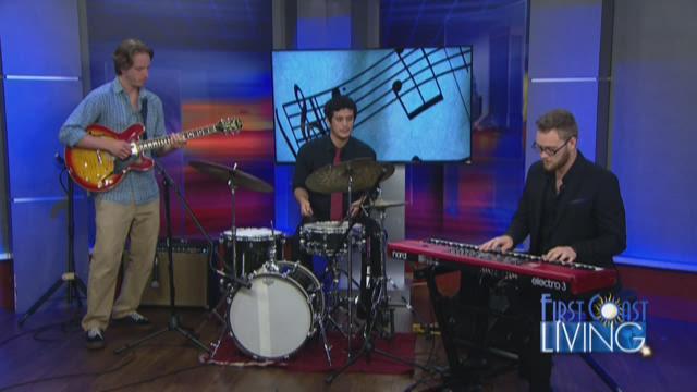 Erik Lofgren Trio
