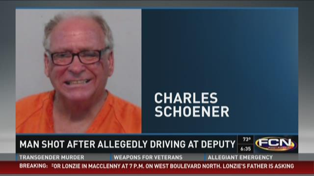 Charles Schoener, 72