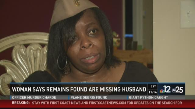 Vanessa Williams wearing her husband's hat