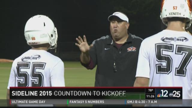 Countdown to Kickoff: Christ's Church Academy