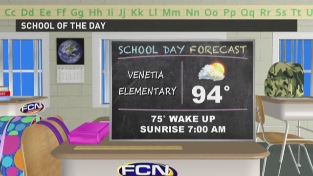 Venetia Elementary