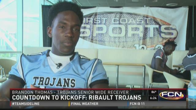 Countdown to Kickoff: Ribault Trojans
