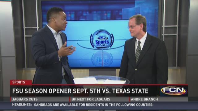 Brent Beard tackles FSU, Florida and Georgia ahead of season openers