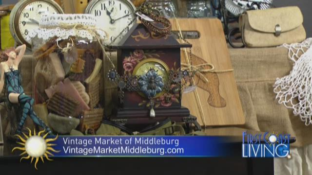 Vintage Market of Middleburg