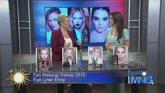 2015 Fall Makeup Trends with Carrie Wilson