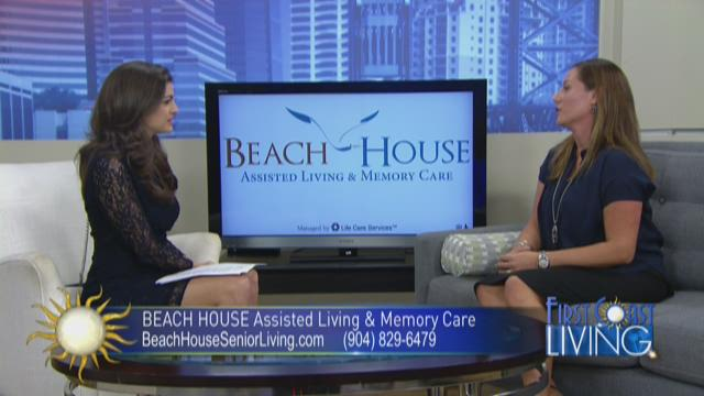 Beach House Assisted Living %26 Memory Care