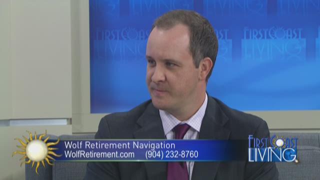Wolf Retirement Navigation